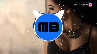 Bounce   J-Ax & Fedez - Vorrei Ma Non Posto (Frankie Maroox Remix)