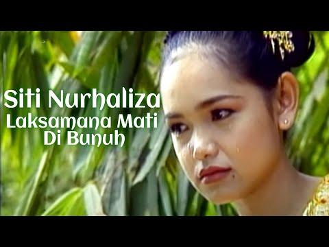 Siti Nurhaliza - Laksamana Mati Dibunuh (Official Video - HD)