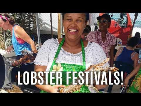 Get ready for lobster love at Belize lobster festivals