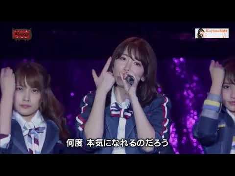 AKB48 - [Shoot sign] Live