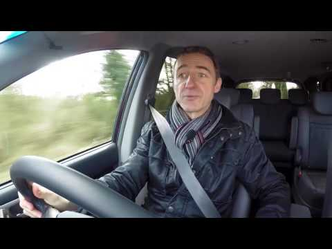 SsangYong Turismo reviewed
