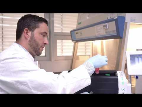 Meet CERO - A Novel 3D Cell Incubator And Bioreactor
