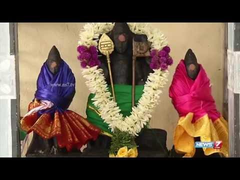 Soulful rendition of Panguni Uthiram Murugan Song