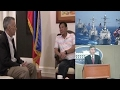 The US ambassador to the PHILIPPINES is committed to freedom of navigation in THE SOUTH CHINA SEA
