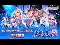 【デレステ】Idolm@ster Cinderella Girls Starlight Stage: Nocturne (SUBBED)