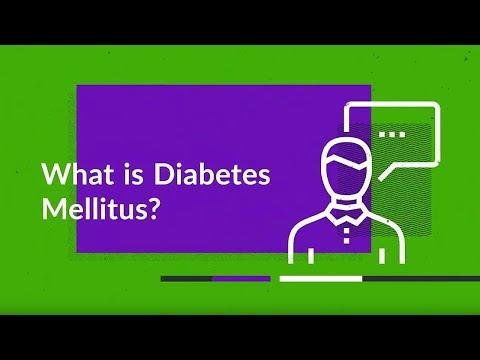 What Is Diabetes Mellitus? (Symptoms, Causes, Treatment, Prevention)