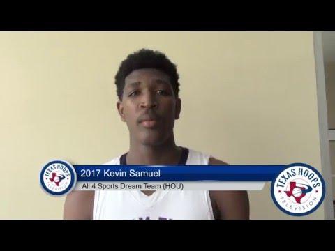Kevin samuel