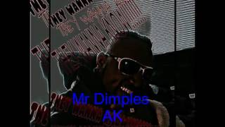 THEY WANNA KNOW -  By Mr Dimples AKA Dj Bless