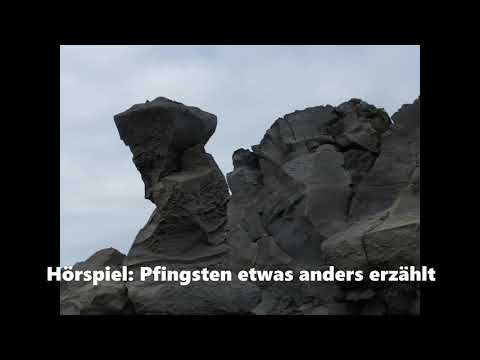 Pfingsten Etwas Anders Erzählt / Peter Denk Hörspiel