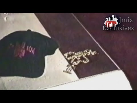 Footage From The 1996 Compton Raid, Suge Knight's House & Weapons Seized - Tim Brennan Footage