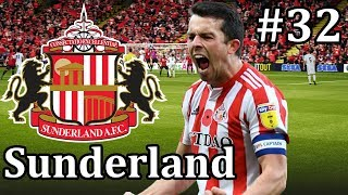 FM19 Sunderland - Ep 32 - Back in business! | Football Manager 2019 Sunderland let's play
