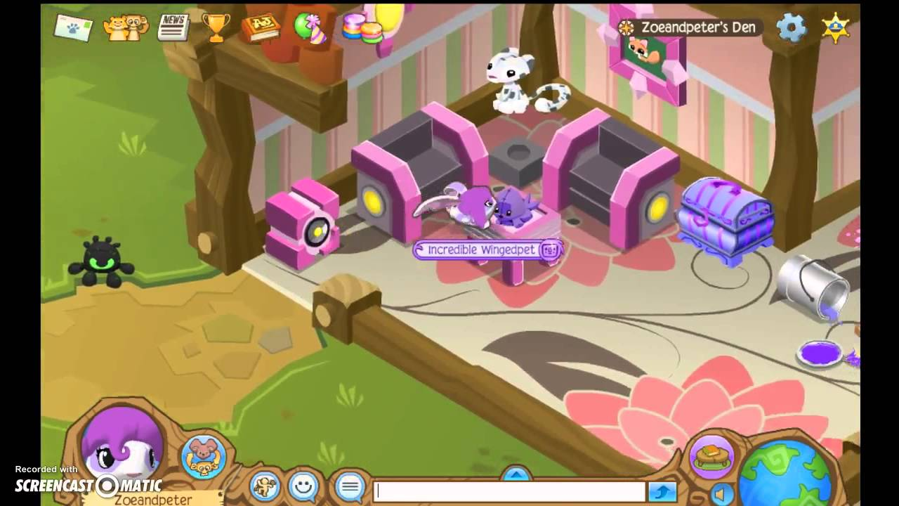 Image of: Alpha Youtube How Peck Became An Alpha On Animal Jam horrible Quality Youtube