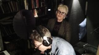 Vil du være min i nat- Anne Karin Broberg & Søren Sebber