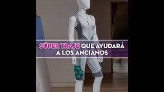 Seismic super suit