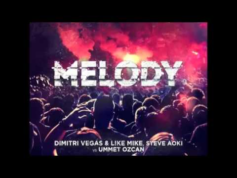 Melody - 1 hour version