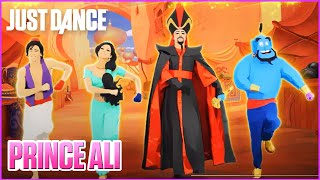 Just Dance 2014: Prince Ali from Disneys Aladdin  Official Track Gameplay US