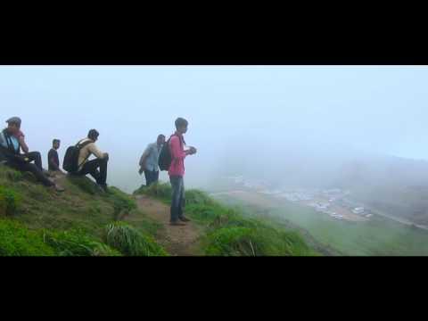 Kerala tourism | Ponmudi hill station | Eco tourism Thiruvananthapuram