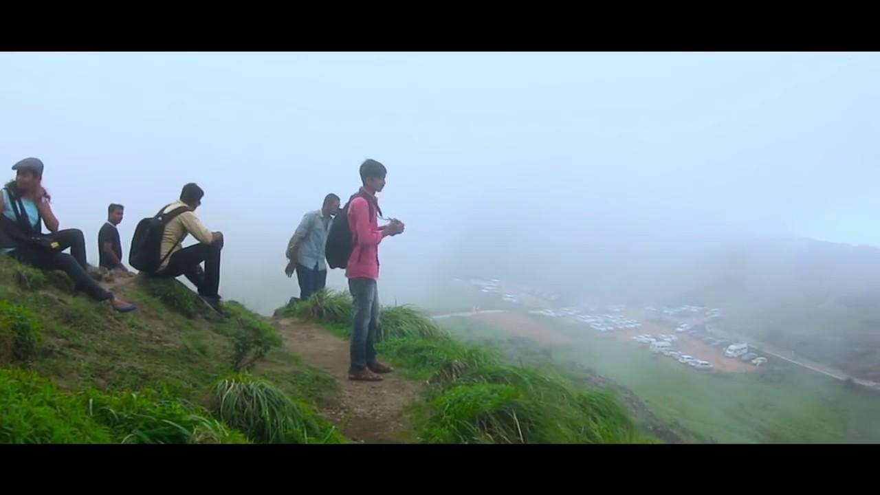 kerala tourism ponmudi hill