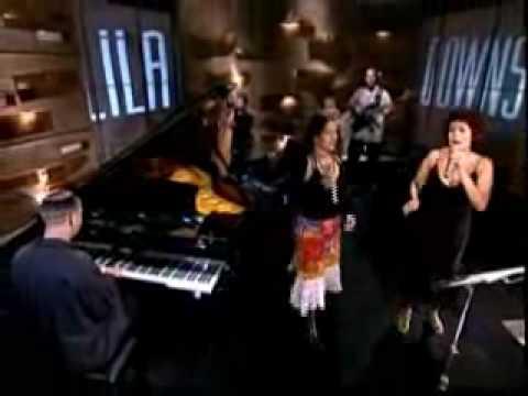 "Eugenia León & Lila Downs ""LA BRUJA"""
