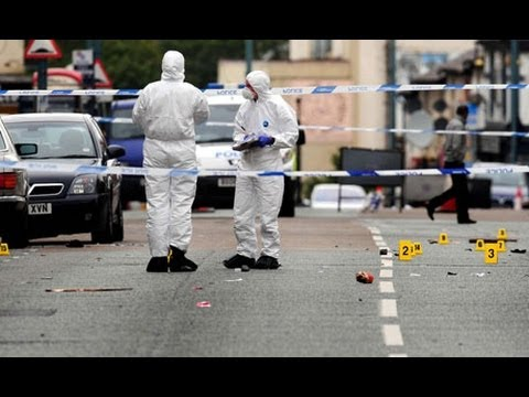Birmingham Riots: