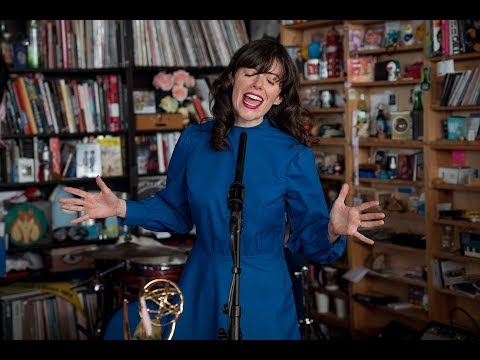 Natalie Prass: NPR Music Tiny Desk Concert Mp3
