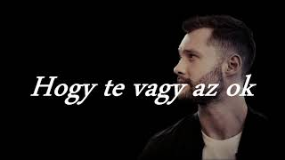 Calum Scott You are the reason MAGYAR FELIRATTAL Sz Lia99
