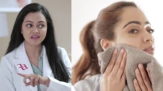 How To Get Glowing Skin At Home | Tips For Healthy & Glowing Skin | Skincare Routine | Be Beautiful