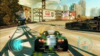 تحميل لعبة السباقات Need For Speed Undercover كاملة