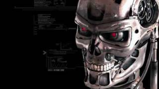 Terminator Theme (Rock Guitar Version)