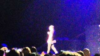 Austin Mahone - Stay With Me (cover) (San Juan, Puerto Rico)