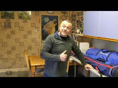 New Fishing Tackle For Sea Fishing..first Video