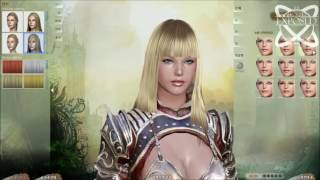 2016 Top 10 Best MMO Female Characters