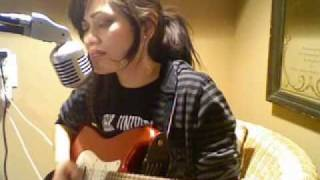 COVER (solo):  Zombie by The Cranberries