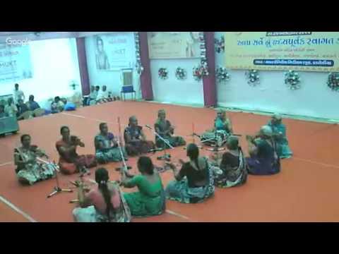 Sharad Poonam Live from Bhakt English Medium School, Kakrolia Part 1B
