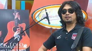 'เสก โลโซ' มาลุคใหม่! เปลี่ยนเพลงร็อค ให้เป็นเพลงรัก ชวนดู 'SEK LOSO ACOUSTIC LIVE IN BANGKOK'