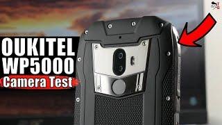 Oukitel WP5000 Camera Test: Sample Photos & Videos