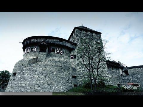 Vossen World Tour | Liechtenstein | 2013 Video