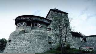 Vossen World Tour | Liechtenstein | 2013 Video