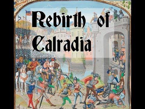 Rebirth Of Calradia 1 0 Showcase My Mod For Mount Blade