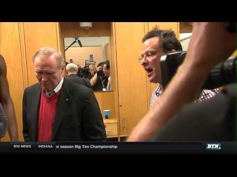 Tom Crean Locker Room Speech