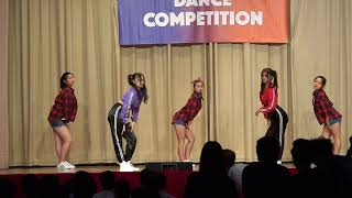 skhlmc的Dance Competition 2017-18 (Part 4)相片