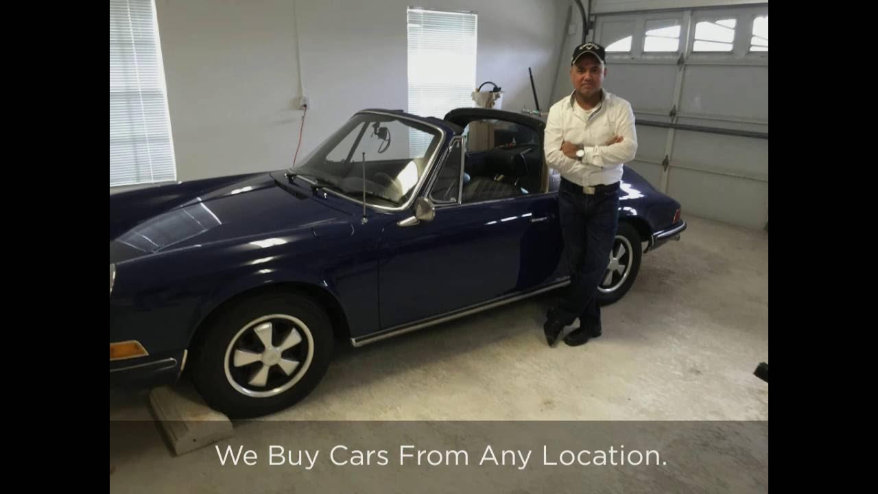 Peter Kumar Radio Interview on Classic Car Garage By Jeff Shade 1380 ...