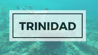 Snorkeling in Trinidad