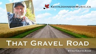 Kevin Johnson - #ThatGravelRoad (reality vid)