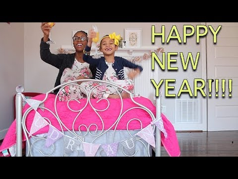 HAPPY NEW YEAR   Britt Chat Episode #17
