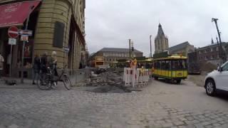 STREET VIEW: Köln in GERMANY