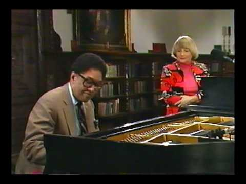 Billy Taylor's Beautiful Solo Piano