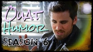 OUAT Humor || Season 6