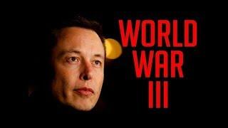 🚀 Elon Musk Warns Humans About World War 3