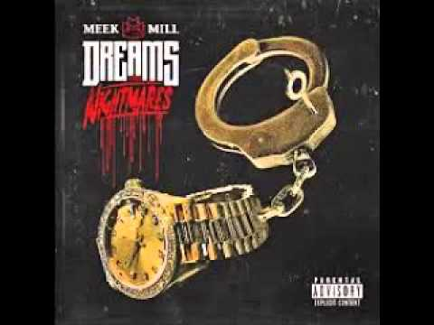 In God We Trust - Meek Mill [Dreams And Nightmares] [LYRICS]